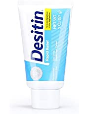 Desitin Rapid Relief Zinc Oxide Diaper Rash Cream, 57g