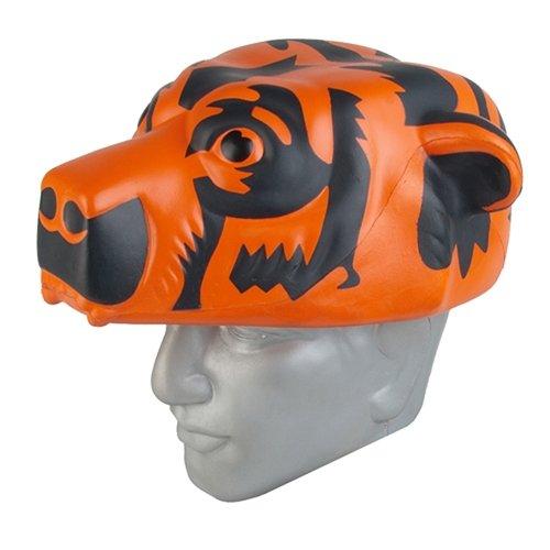NFL Chicago Bears Foamhead (Foam Hats)