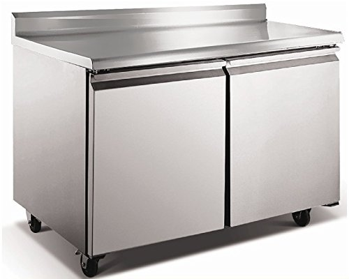 worktop freezer - 1