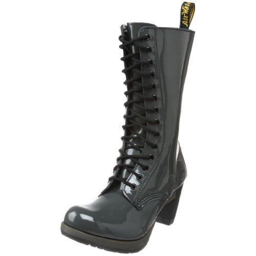 14 Eye Zip Boot - 2