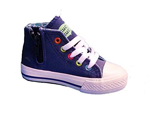 Tuc , Jungen Sneaker blau MARINO 25