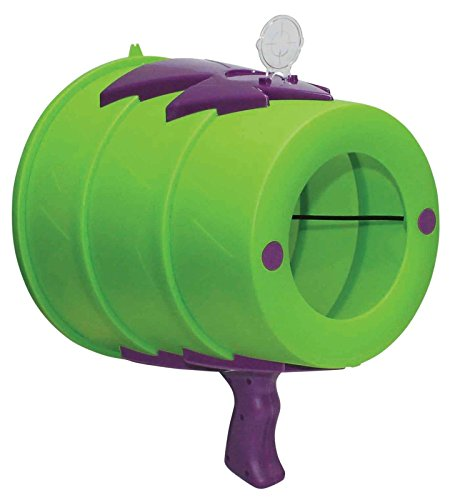 Can You Imagine Airzooka Toy (Green/Purple) Green/Purple .HN#GG_634T6344 G134548TY81922
