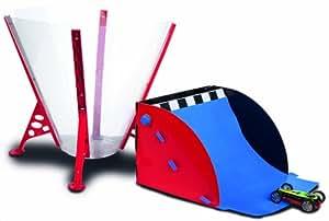 Laser Stunt - Circuito Stunt & Cone (Giochi Preziosi)
