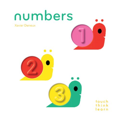 TouchThinkLearn: Numbers -