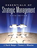 img - for Essentials of Strategic Management (5th Edition) book / textbook / text book