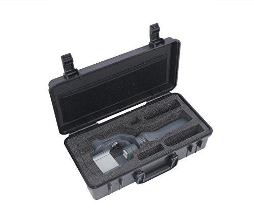 Price comparison product image Portable Handheld Storage Case Handbag Handheld Gimbal Carrying Box for DJI OSMO drone Mobile 2 Handheld Gimbal OSMO Mobile 1
