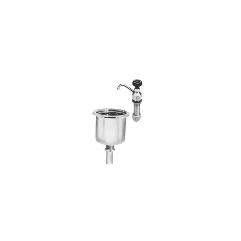 Grindmaster Cecilware FW-510 Dipperwell and Faucet Accessory