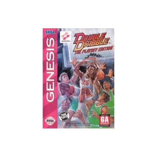 double dribble games online