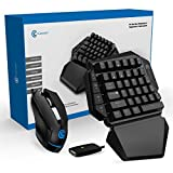 GameSir VX Gaming Keyboard and Mouse for Xbox