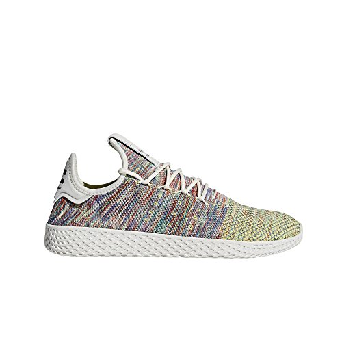 Adidas Mens Pharrell Williams X Tennis Hu Pk Multicolor Cq2631 Multicolore