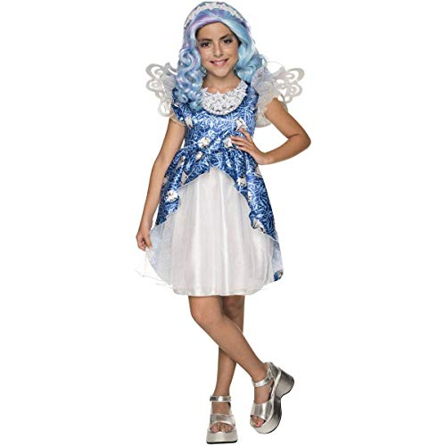 Rubie's Costume Kids Ever After High Farrah Good Fairy Costume, Small]()