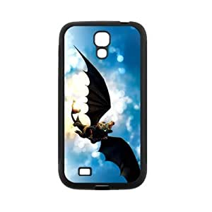 Customize How To Train Your Dragon Back Cover Case for SamSung Galaxy S4 I9500 JNS4-1001 by mcsharks