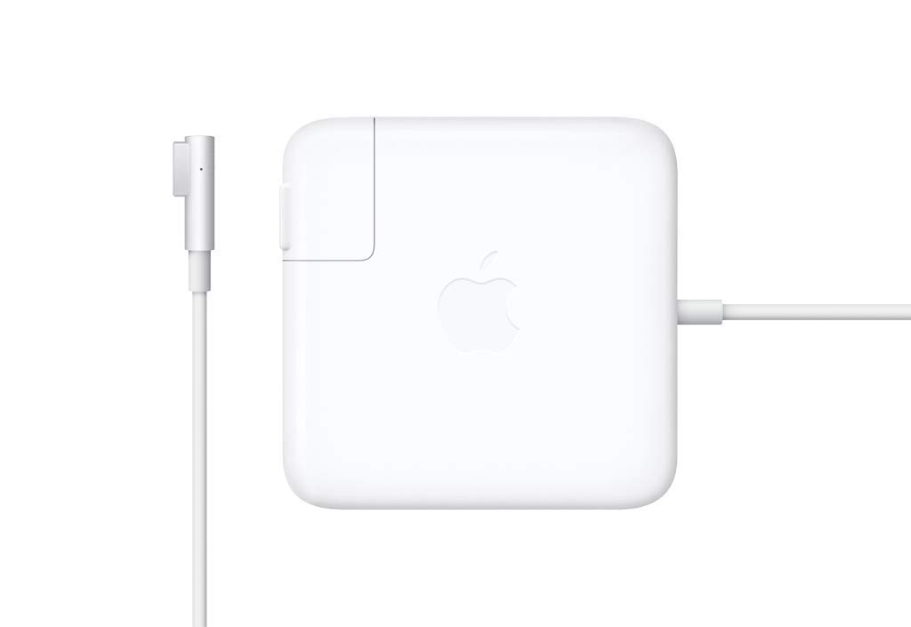 Apple 85W MagSafe Power Adapter (for 15- and 17-inch MacBook Pro) (Renewed)