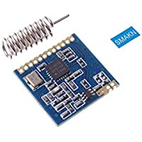 SMAKN SI4432 wireless module 1000meters long distance 868mhz
