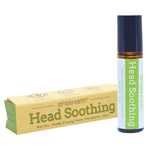 Soothing Essential Bottle Simply Earth