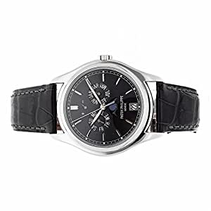 Patek Philippe Complications automatic-self-wind mens Watch 5146P-001 (Certified Pre-owned)