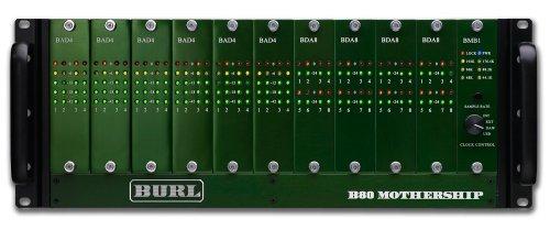 Burl Audio B80 Mothership BMB1 DigiLink by Burl