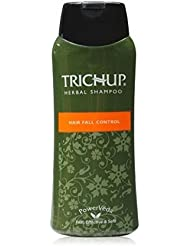 Trichup Herbal Shampoo Hair Fall Control