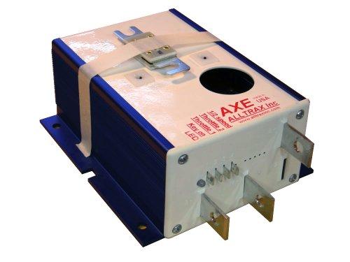 Alltrax axe4844 motor controller 400 amp 24 48 volt dc for 24 volt dc motor speed controller