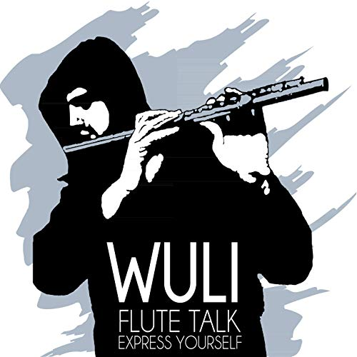 Flute Talk Express Yourself