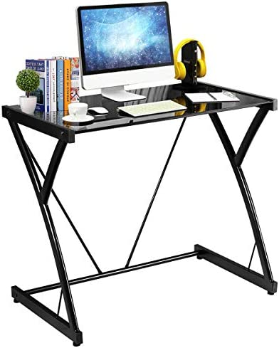 Tangkula Computer Desk Writing Table