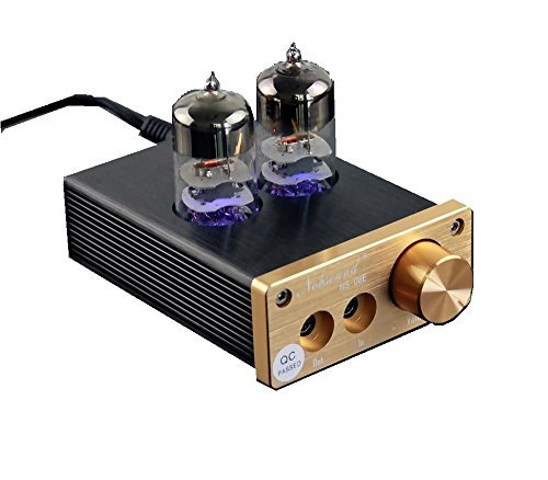 Nobsound NS-08E Vacuum Tube Integrated Amplifier