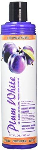 Kelco 50:1 Plum White Shampoo, 11.7 fl. oz.