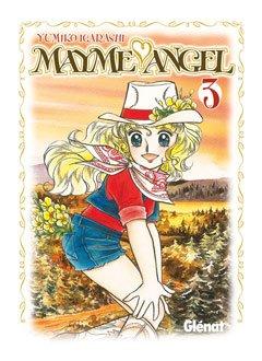 Mayme angel 3 (Shojo Manga)