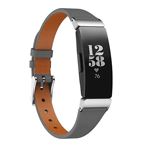 XIHAMA Strap compatible for Fitbit Inspire & Fitbit Inspire HR ...