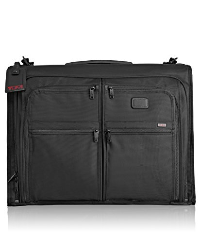 Tumi Alpha 2 Classic Garment Bag, Black by Tumi