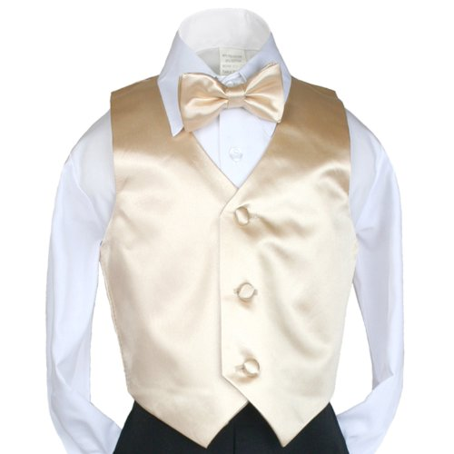Unotux Color Formal Satin years