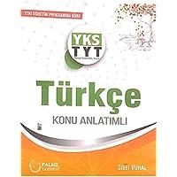 2019 YKS - TYT Türkçe Konu Anlatımlı
