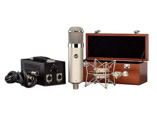 Warm Audio WA-47 Large Diaphragm Tube Condenser Microphone -