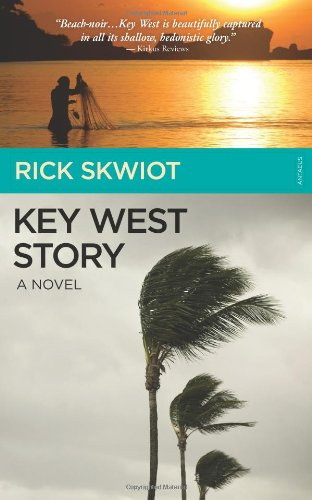 Key West Story - A Novel