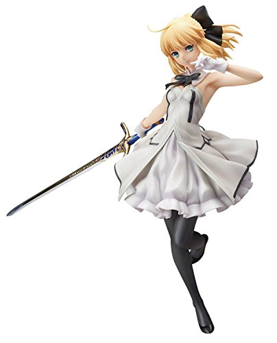 saber lily figure - 9