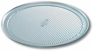 product image for USA Pan Bakeware Aluminized Steel Pizza Pan, 14 Inch