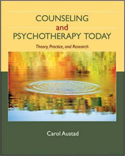 Amazon counseling and psychotherapy today theory practice counseling and psychotherapy today theory practice and research 1st edition fandeluxe Choice Image