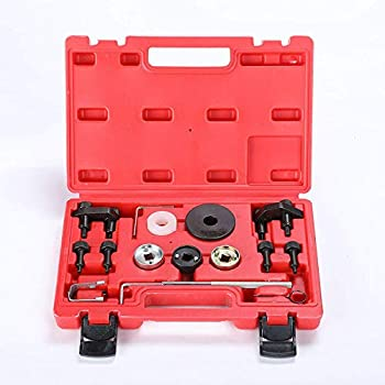Cozyel EA888 Engine Camshaft Locking Alignment Timing Tool Kit for Audi VW Skoda VAG 1.8 2.0 TFSI SF0233