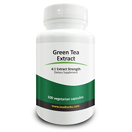 photo Wallpaper of Real Herbs-Real Herbs Green Tea Extract   Derived From 2,000mg Of Green Tea-