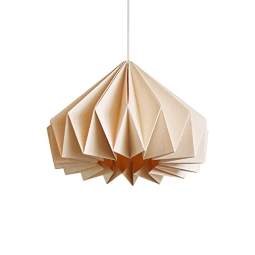 Origami Pendant Light