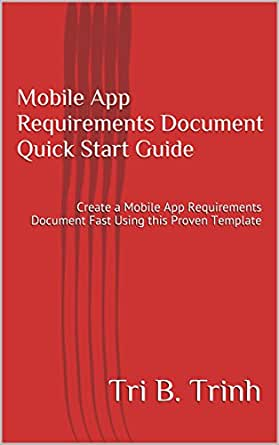 Amazon mobile app requirements document quick start guide kindle price 299 maxwellsz