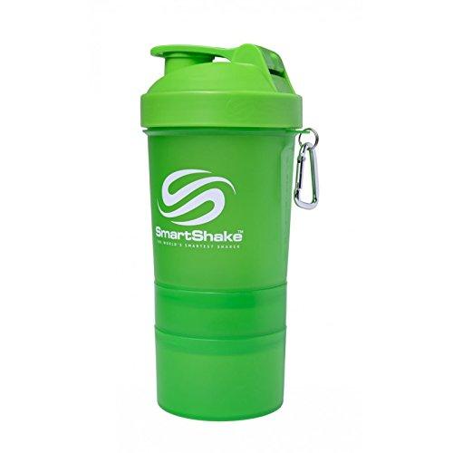 SmartShake 600ml SmartShake/ Green 20oz Neon Green 600ml/ B009KOUJO4, atmos-tokyo:b5c8a02b --- dakuwebsite.xyz