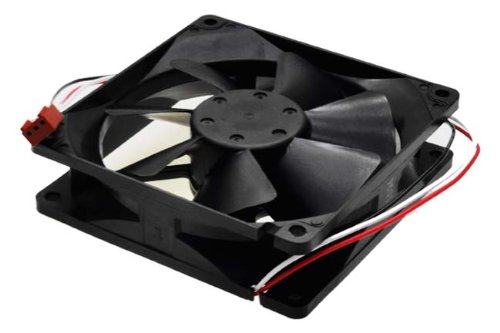 Sun Blade 2500 Front Fan Replacement, P/N: 370-5726, 92MM x 25MM ()