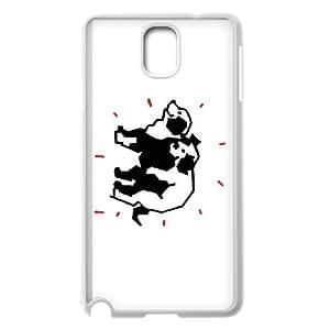 Samsung Galaxy Note 3 Cell Phone Case White DOGGIES GONE OJ534303