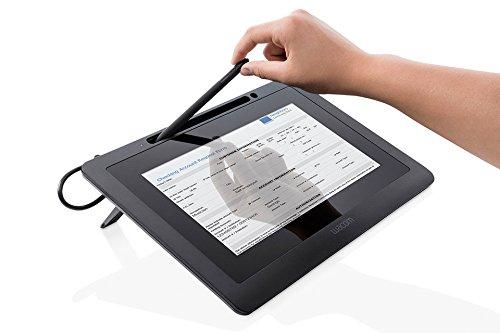Wacom DTU1031X LCD Signature Display by Wacom (Image #2)