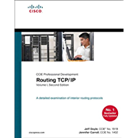 Routing TCP/IP, Volume 1 (CCIE Professional Development)