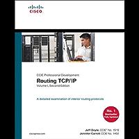 Routing TCP/IP, Volume 1: Routing TCP/IP Volume 1_2 (CCIE Professional Development)