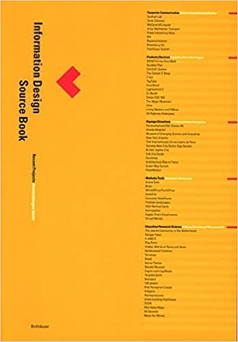 Book Information Design Source Book by Institute for Information Design Japan (2005-04-22)