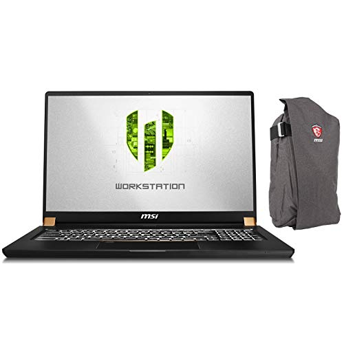 Compare MSI WS75 9TJ-002 (WS75 9TJ-002) vs other laptops