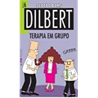 Dilbert 6 - terapia em grupo: 876